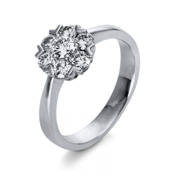 Diamond Engagement Ring – Take Your Romance to New Highs