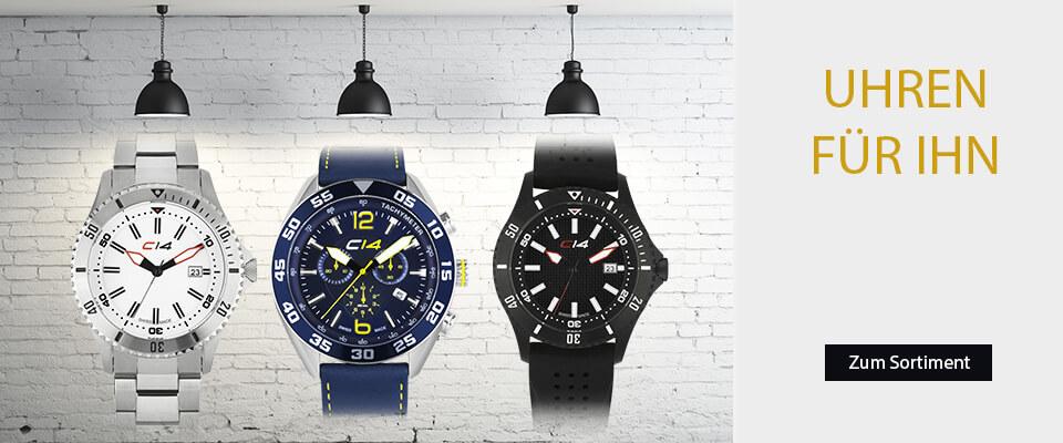 Herren Uhren Online Shop