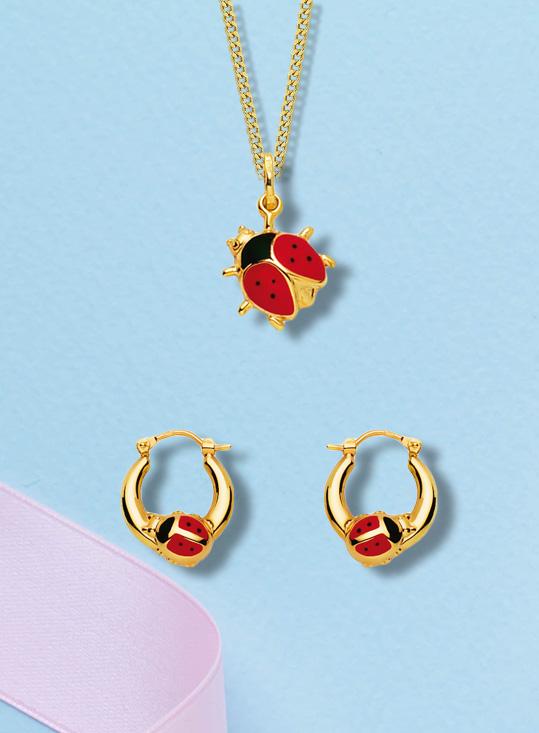 kinder schmuck shop gold diamanten perlen silber. Black Bedroom Furniture Sets. Home Design Ideas